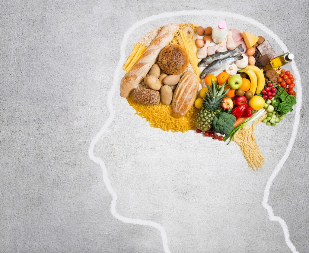 12 Best Foods for Brain Health